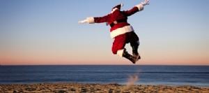 Kerstperiode Koksijde foto 3